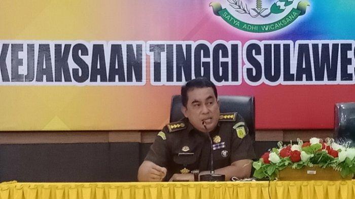 Direktur PT Toshida Indonesia La Ode Sinarwan Oda Kembali Ditetapkan Sebagai Tersangka Korupsi