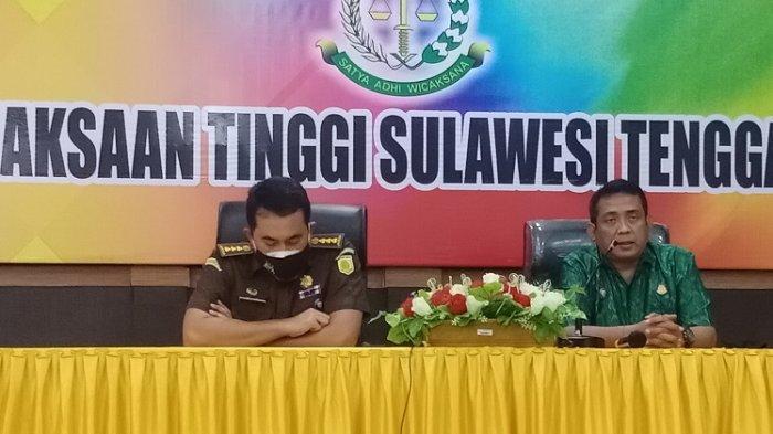 Kejati Sulawesi Tenggara Temukan Indikasi Suap Ratusan Juta Pembuatan RKAB PT Toshida Indonesia