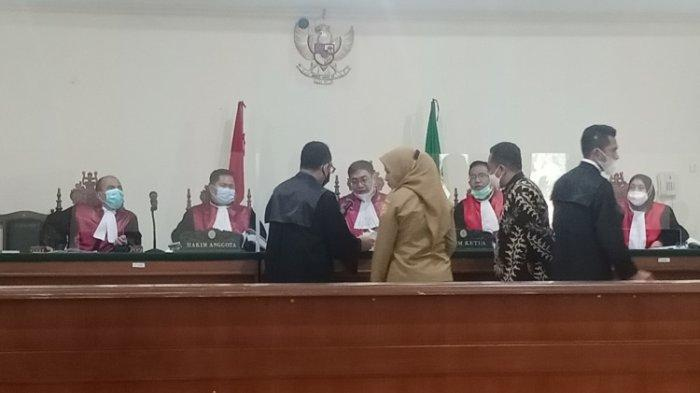 ASN Dinas ESDM Sultra Diperiksa di Sidang Kasus Dugaan Korupsi Izin Tambang PT Toshida Indonesia