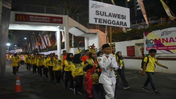 KONI Pastikan Para Atlet Sultra Siap Bersaing di PON Papua
