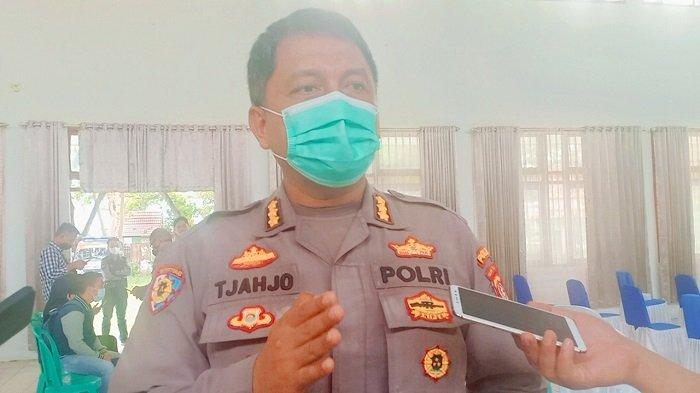 Itwasda Polda Sulawesi Tenggara Sebut Pungutan Liar Bakal Hilang Jika Masyarakat Aktif Melaporkan