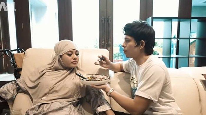 Aurel Hermansyah Ngidam Sinonggi, Bennu Sorumba Sajikan Makanan Khas Sulawesi Tenggara-Lauk Palumara