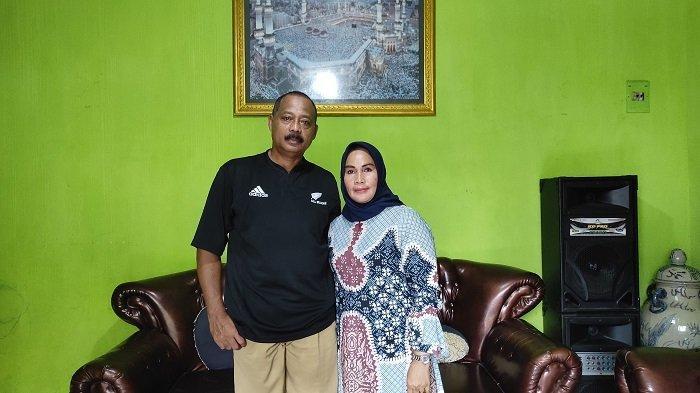 Sosok Adit, Paskibraka di Istana Negara asal Sultra di Mata Orangtuanya: Sederhana, Pendiam, Hemat