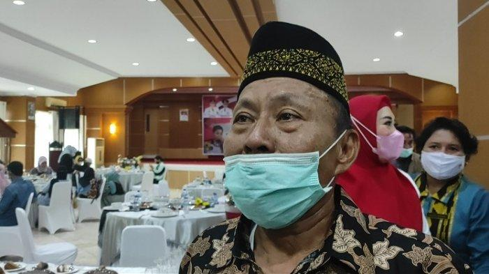 Apriyani Rahayu & Keluarga Batal Ziarah Makam Ibunya, Langsung ke Konawe dari Rujab Gubernur Sultra