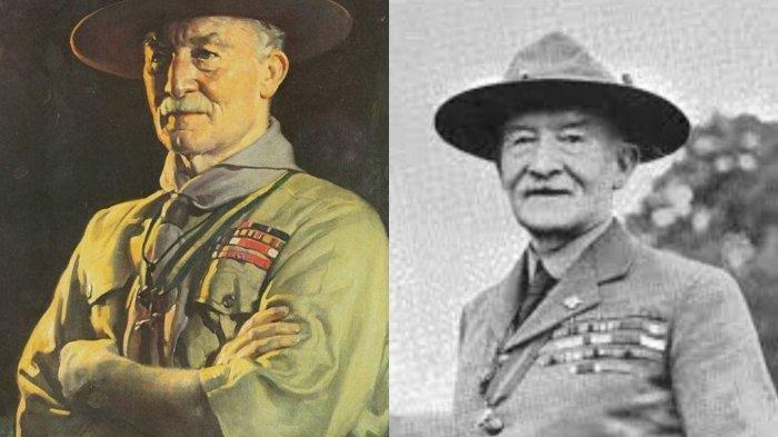 Siapa Baden Powell yang Jadi Bapak Pramuka Dunia dan Asal Usul Gerakan Kepanduan