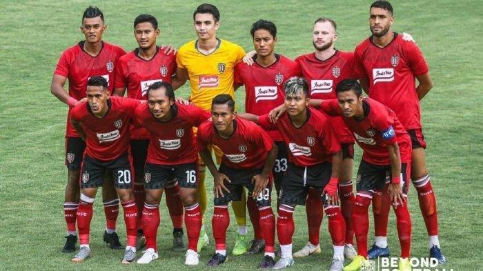 Barito Putera tak mau terjebak dalam tren buruk di Stadion Indomilk Arena, Tangerang, saat menghadapi Bali United pada laga lanjutan Liga 1 2021-2022, Sabtu (11/9/2021) sore.