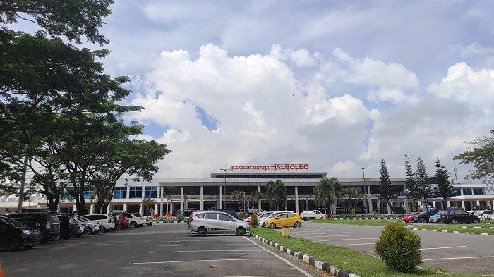 Pakai Surat PCR Palsu, 23 Mahasiswa Asal Jakarta Batal Terbang dari Bandara Haluoleo Kendari
