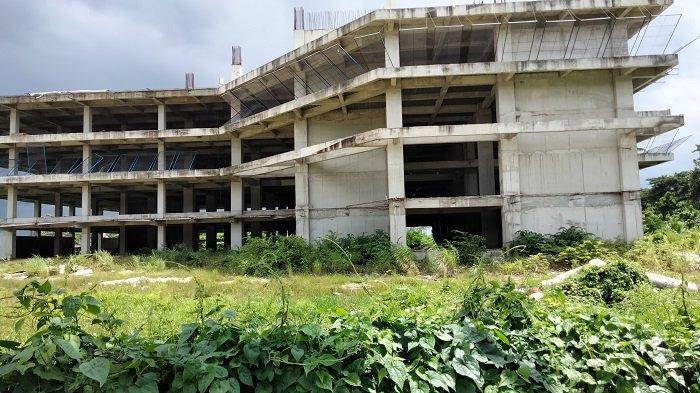Pembangunan Rumah Sakit Jantung Sudah Capai 8 Lantai, Ditargetkan Rampung 17 Lantai Oktober 2022