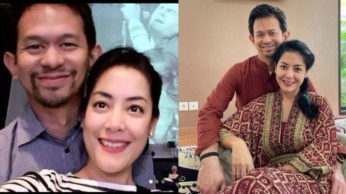 Lulu Tobing Proses Cerai dengan Bani Maulana, Mantan Suami Unggah Foto Bareng Istri dan Anak