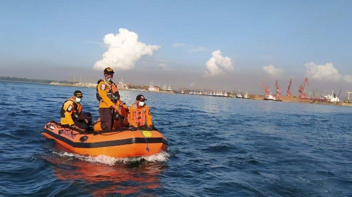 Sudah 4 hari tenggelam, TKA China di PT OSS Morosi belum ditemukan, Basarnas lanjutkan pencarian Mr Chang Yang.