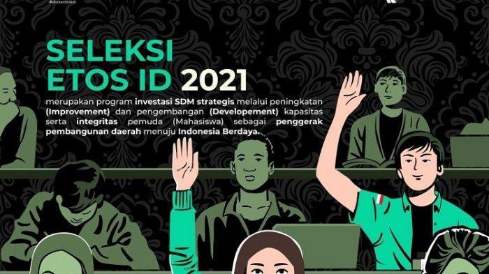 Universitas Halu Oleo Masuk Daftar Kampus Seleksi Nasional Beasiswa Etos ID 2021