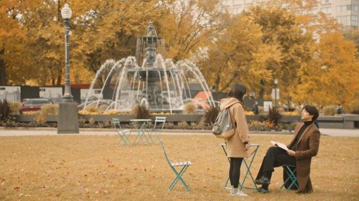 16 OST Drama Korea Guardian: The Lonely and Great God, Drakor yang Dibintangi Kim Go Eun & Gong Yoo