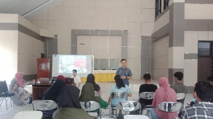 Bursa Efek Indonesia Perwakilan Sultra Bakal Tambah Galeri Investasi 2021 di SMA Kota Kendari