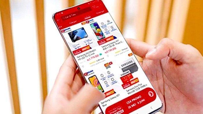 Jangan Tergiur Harga Murah, Berikut Tips Belanja Online yang Aman, Biar Tidak Kena Tipu