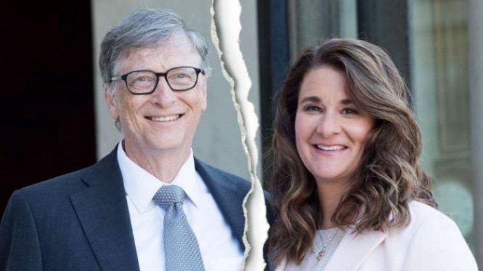 Fakta Bill Gates dan Melinda, Cinlok di Microsoft hingga Putuskan Bercerai setelah 27 Tahun Menikah
