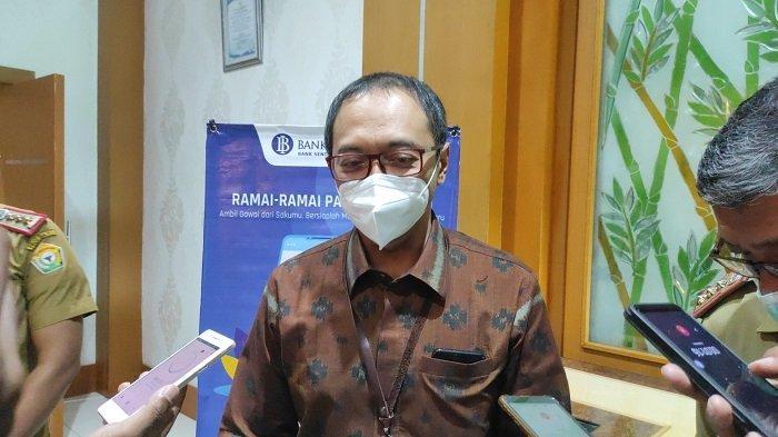 BI Sultra Gagas TP2DD Bantu Pemerintah Cegah Pungli, Kebocoran Keuangan Daerah Lewat Digital