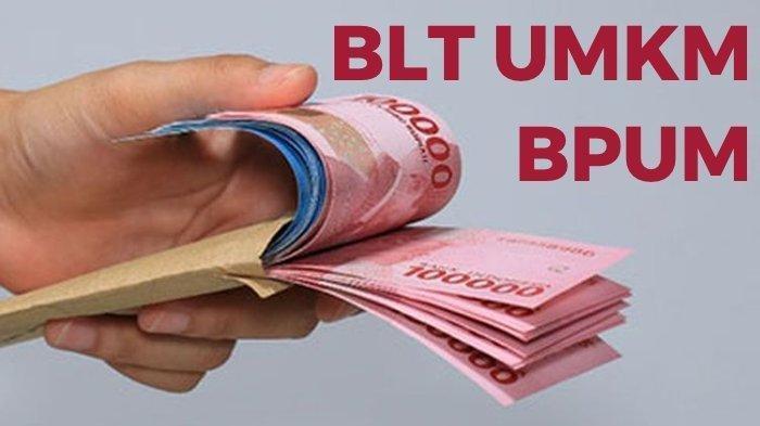 www.depkop.go.id Daftar BLT UMKM BRI 2021 dengan Mudah, Syarat dan Panduan Mendaftar Banpres BPUM