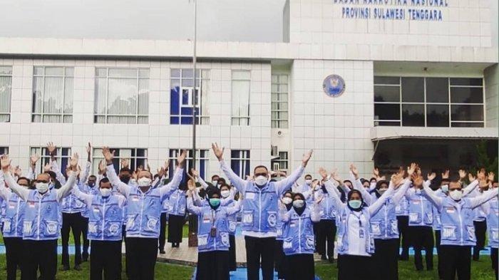 CPNS BNNP Sulawesi Tenggara Hanya 1 Formasi,Berikut Kualifikasi Pendidikan, Cara Daftar