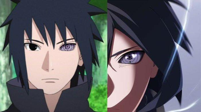 Teori Boruto Episode 219: Nasib Mata Rinnegan Sasuke, Hancur? Kekuatan Ini Bisa Selamatkan