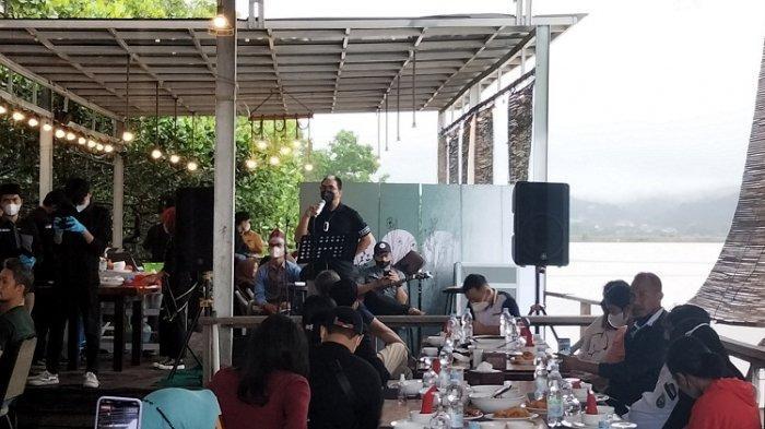 BPK Sulawesi Tenggara Sebut Apriyani Rahayu Contoh Atlet yang Berbakti kepada Orang Tua