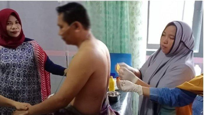 Terungkap Motif Penganiaya Polisi saat Hadiri Pesta di Maligano Kabupaten Muna, Pelaku Sakit Hati