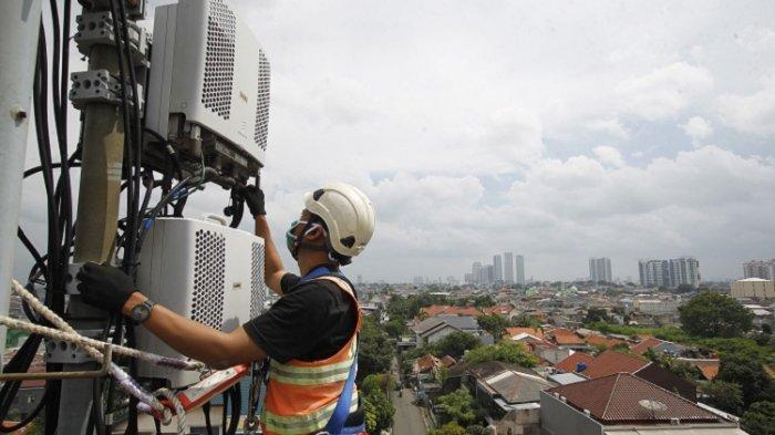 XL Axiata Uji Coba RuralStar Pro, Kerjasama Huawei Bangun & Perluas Jaringan 4G di Daerah Terpencil