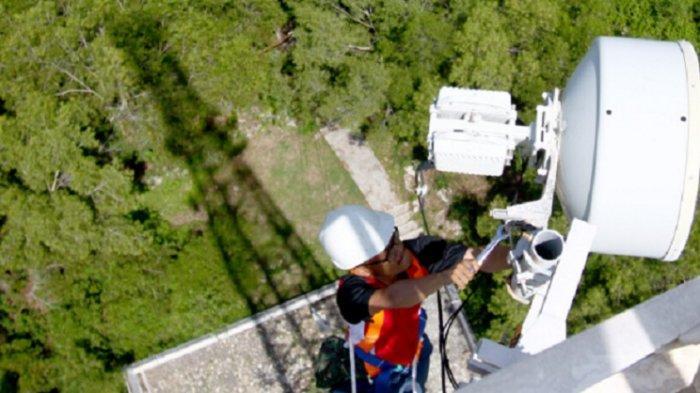Jaringan Telkomsel dan Indihome Kembali Normal, Usai Gangguan Kabel Laut Jasuka Ruas Batam-Pontianak