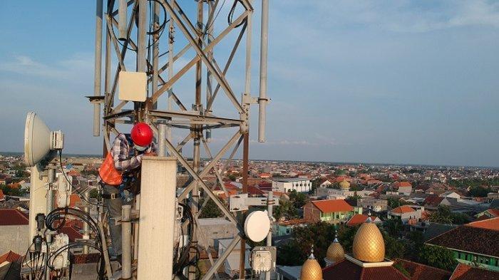 XL Axiata Siap Layani Aktifitas Work From Bali, Kualitas dan Kapasitas Jaringan Diperkuat