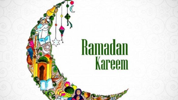 Sambut Ramadan 2021 dengan Kirim Ucapan, Berikut 40 Ucapan Selamat Ramadan yang Bisa Anda Gunakan