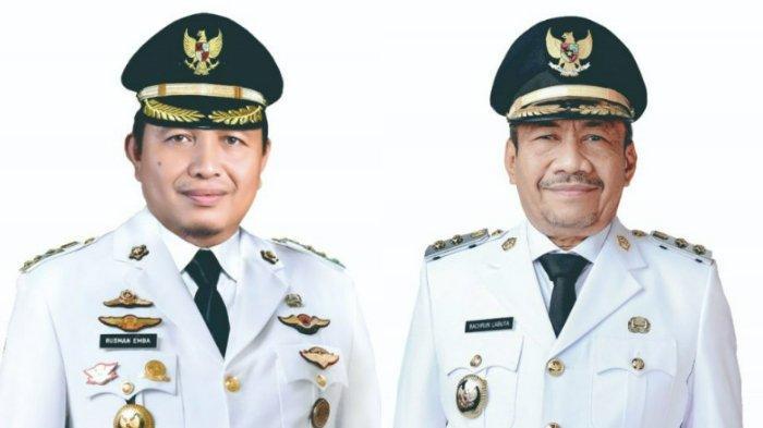 Profil LM Rusman Emba dan Bachrun Labuta, Harta Kekayaan Bupati dan Wakil Bupati Muna 2021-2024