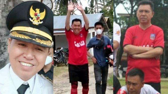 Kesaksian Ketua Gerindra Sultra: Almarhum Bupati Koltim Sempat Hattrick dan Bercanda Adu Skill
