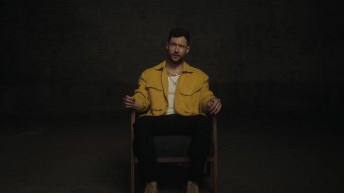 Lirik Lagu Biblical - Calum Scott, Single Baru Dirilis 11 Juni 2021, Lengkap Terjemahan Indonesia