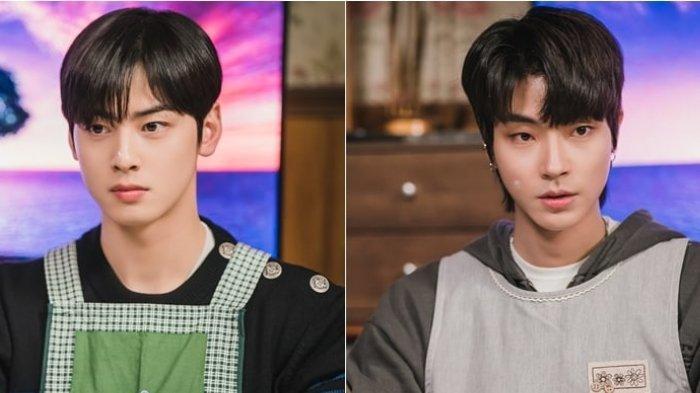 Sinopsis Episode 10 Drama Korea True Beauty: Suho dan Seojun Adu Bakat Buat Pangsit