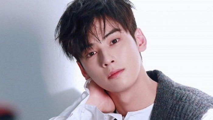 4 Drama Korea yang Dibintangi Cha Eun Woo, Gangnam Beauty hingga Rookie Historian Goo Hae Ryung