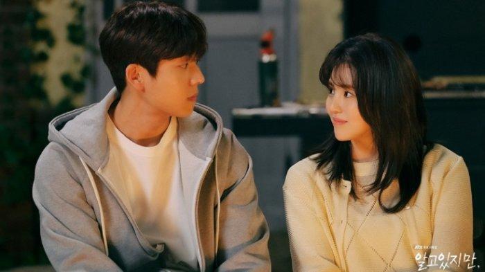 Chae Jong Hyeop & Han So Hee