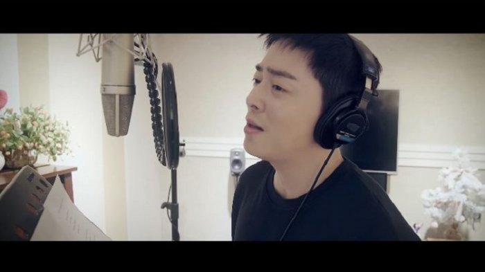 Lirik Lagu Aloha - Cho Jung Seok, Original Soundtrack Drama Korea Selatan Hospital Playlist