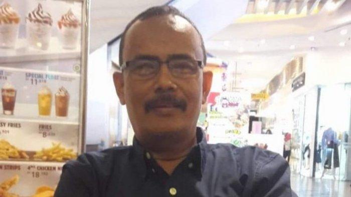 Partai Ummat Sulawesi Tenggara Bakal Dinakhodai dari Kalangan Birokrat? Ini Kata Ketua Tim Pendiri