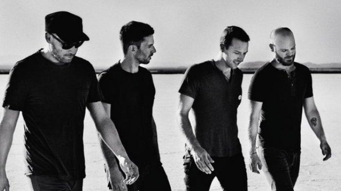 Chord dan Lirik Lagu Trouble Milik Coldplay, Dirilis 2000 Bagian Album Studio Bertajuk Parachute