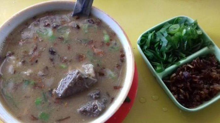 7 Tempat Makan Coto di Kota Kendari, Harga Mulai Rp20 Ribuan Seporsi, Ada Gratis Ketupat