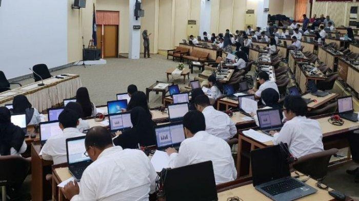 Pengumuman Hasil Seleksi Administrasi CPNS 2021 Sulawesi Tenggara Lengkap Jadwal dan Lokasi Tes SKD