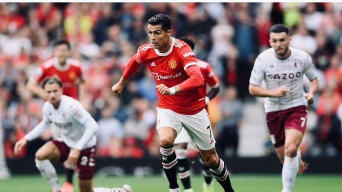 Hanya Sekali Main, Cristiano Ronaldo Cetak Hettrick dan Pecah Rekor, Koleksi Gol Nyaris 800