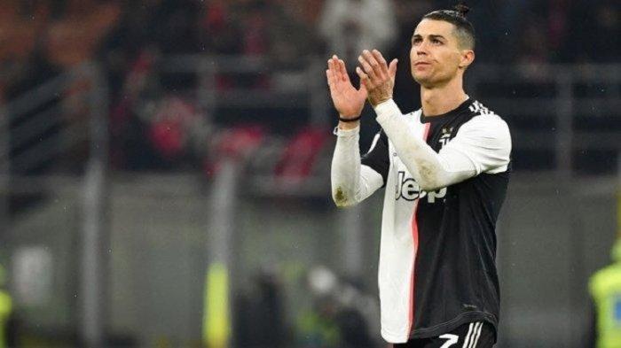 Juventus Kandas di Liga Champions; Ronaldo Dijual Murah Seperenam Harga Mbappe, Ditawar ke Madrid