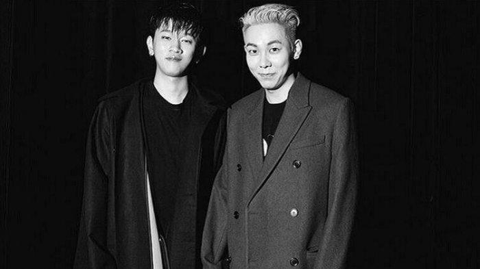 Lirik Lagu Perhaps That - Crush & Loco, OST Two Yoo Project Sugar Man Part 3, Terjemahan Indonesia