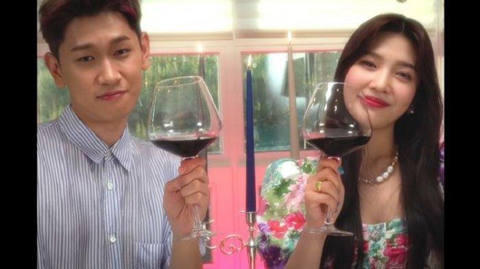 Crush & Joy Red Velvet