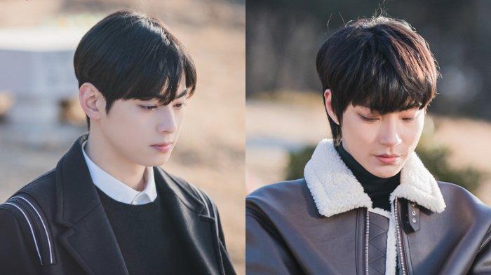 Sinopsis Drama Korea True Beauty Episode 12: Suho dan Seojun Kunjungi Makam Se Yeon