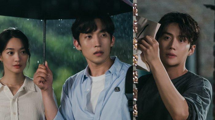 Hometown Cha-Cha-Cha Episode 8: Kim Seon Ho Cemburu Lihat Kedekatan Shin Min Ah dan Lee Sang Yi?