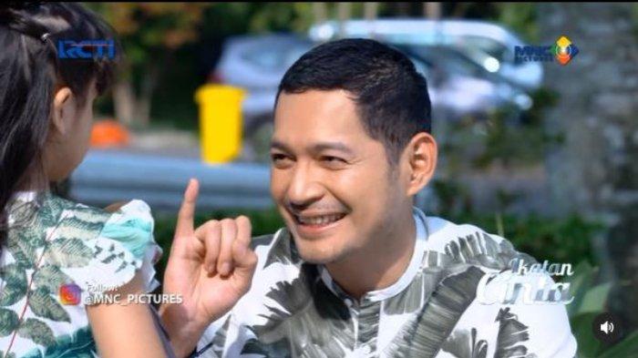 Sinopsis Ikatan Cinta Episode Sabtu, 28 Agustus 2021: Nino Ketahui Identitas Reyna
