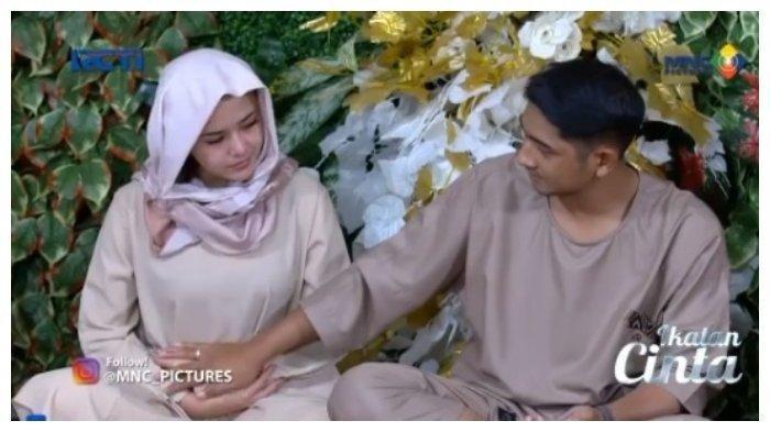 Sinopsis Ikatan Cinta Selasa, 31 Agustus 2021: Keluarga Aldebaran Gelar Syukuran Kehamilan Andin