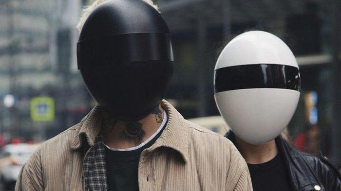 Lima Fakta Daft Punk, Duo Dance Legenaris Bubar Setelah 28 Tahun, Pernah Buat Film dan Menang Grammy
