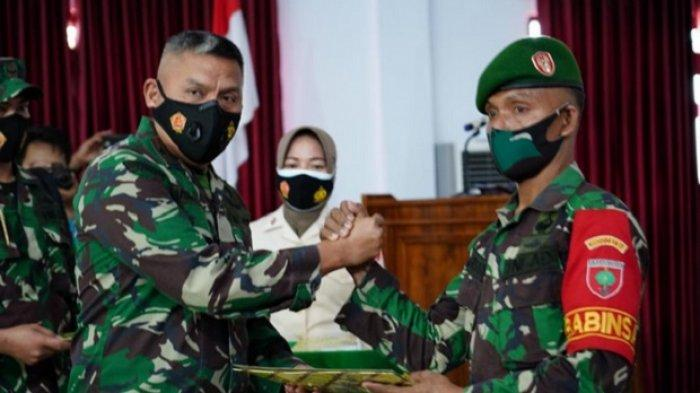 Danrem 143/Haluoleo Kendari Ultimatum TNI dan Keluarganya Tak Mudik Lebaran: Beri Contoh Masyarakat
